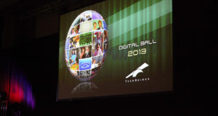 techbridge digital ball