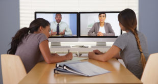 advantages of video conferencing in business