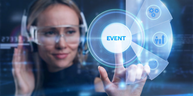 The Raised Stakes for Virtual Events